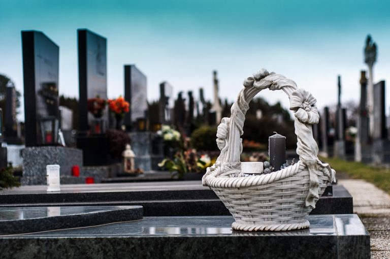 Where should he /she be buried?: Legal issues surrounding burial rights unpacked